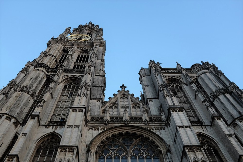 antwerpen-cathedral