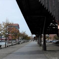 Anvers-Eilandje-docks