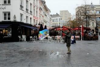 Anvers-centre historique-Historisch Centrum