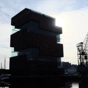 Anvers-Eilandje-docks-MAS