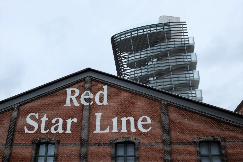 anvers-red-star-line-museum
