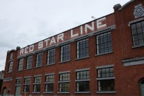Anvers-Red Star Line-musée