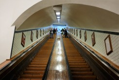 Anvers-tunnel-Sint Anna