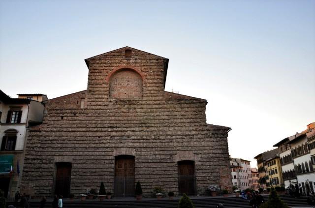 florence-baslicia-san-lorenzo