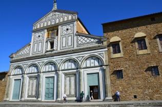 Florence-église-San Miniato al Monte-San Niccolò