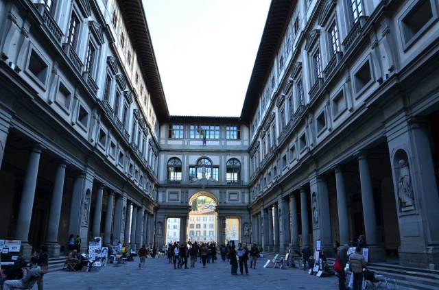 florence-galerie-des-offices