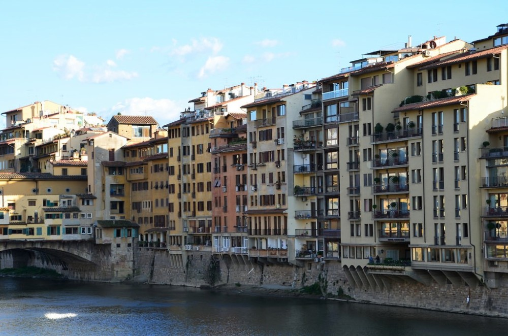 florence-oltrarno