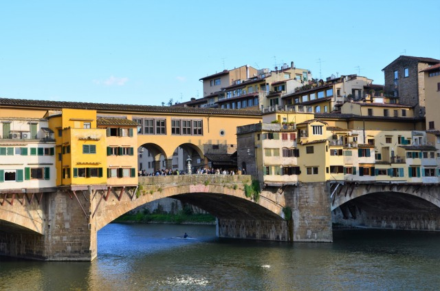 florence-ponte-vecchio-architecture
