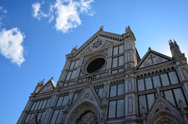florence-santa-croce-basilica