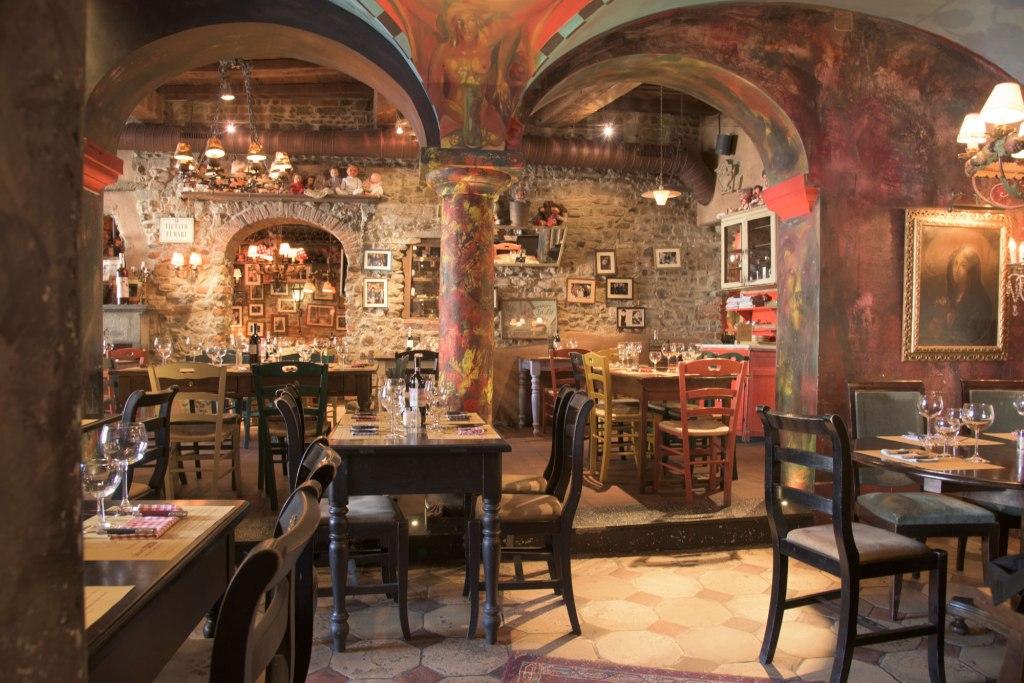 Florence-Trattoria-Zaza-restaurant-cuisine