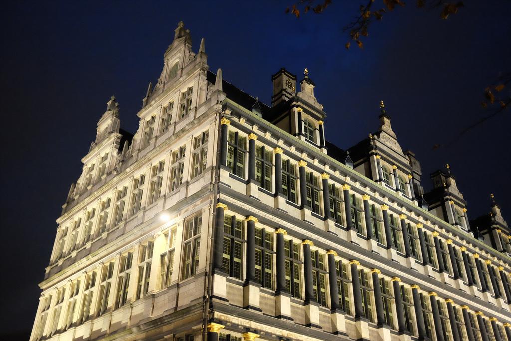 gent-stadhuis