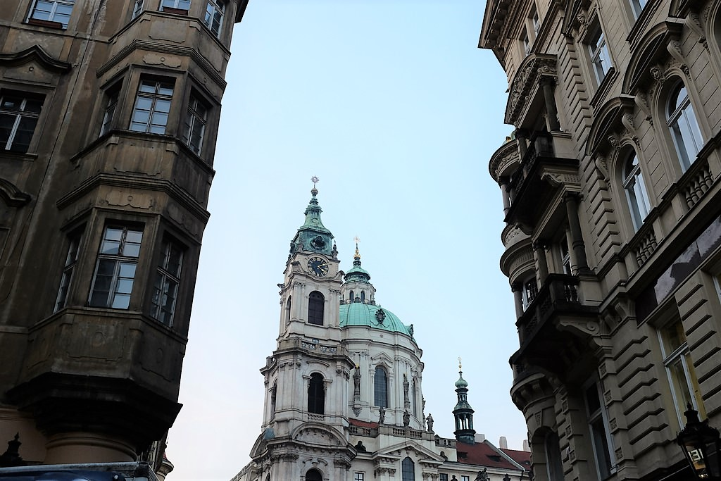 prague-church-of-saint-nicholas