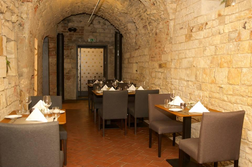 Prague Casserol restaurant
