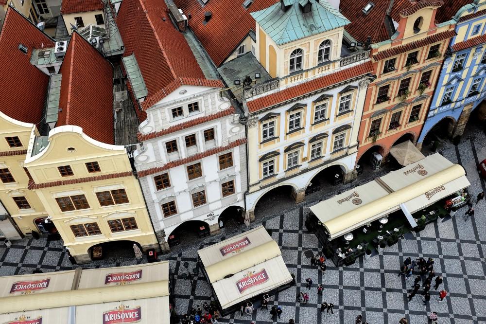 Prague-Staroměstské-Náměstí-vieille-ville-Staré Město