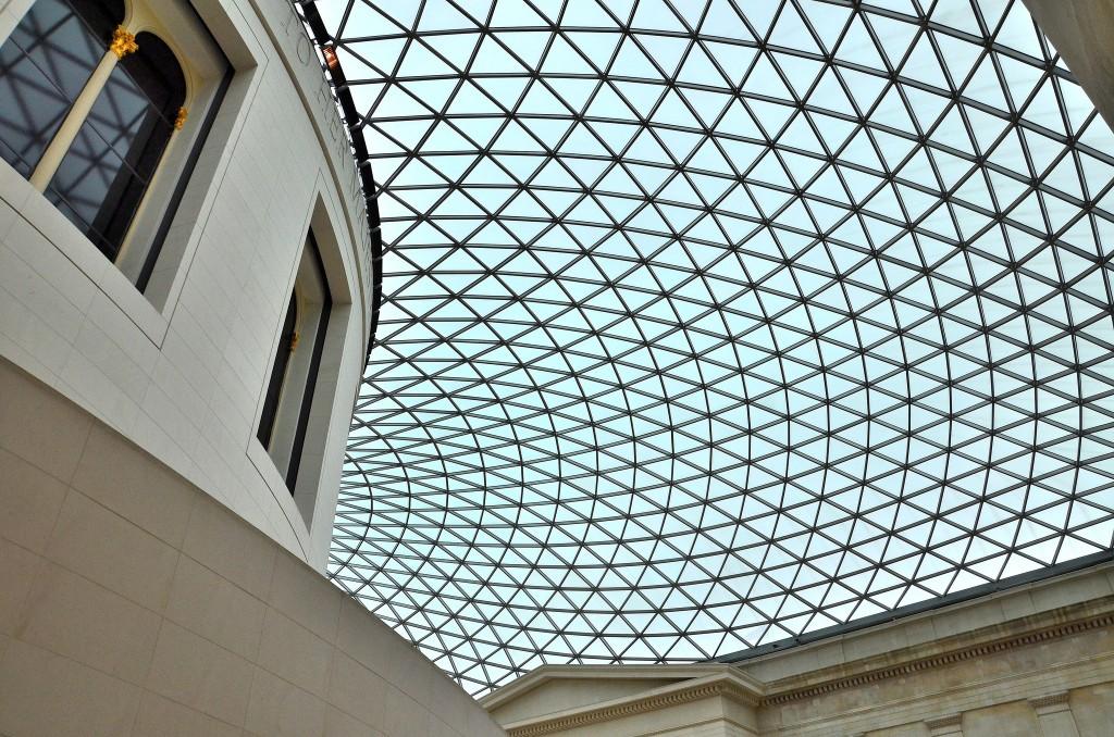 Londres-British-museum-musée