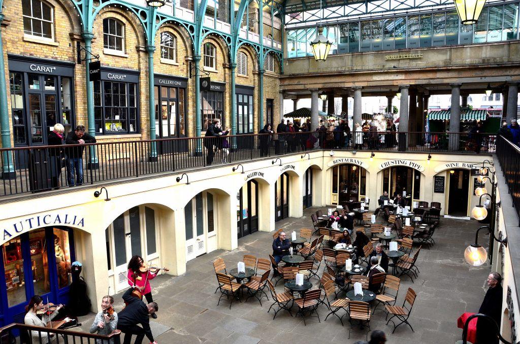 Londres-Covent-garden-marché-couvert