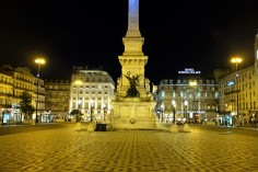 Lisbonne-Baixa-Restauradores