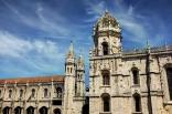 Lisbonne-Belém-monastère-Hiéronymites-Jeronimos