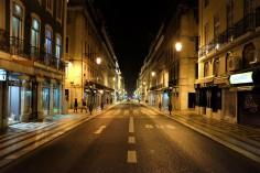 Lisbonne-Baixa