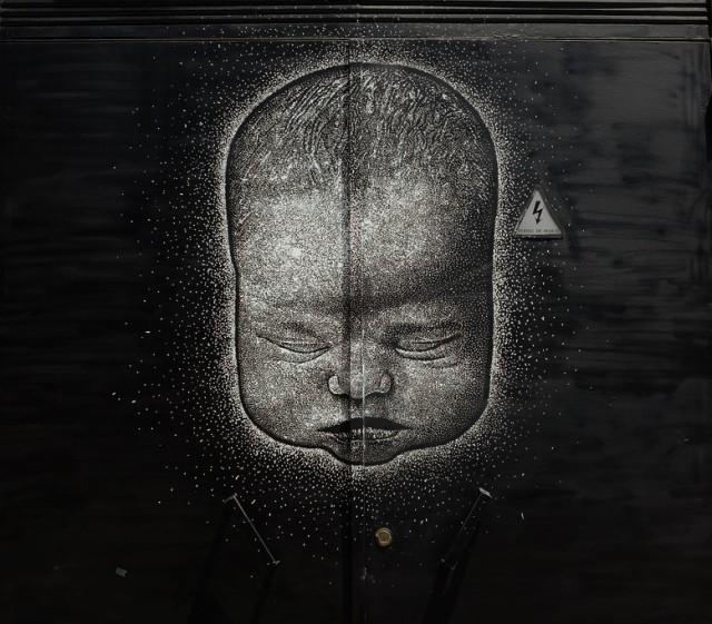 Lisbonne-LX Factory-street art-culture