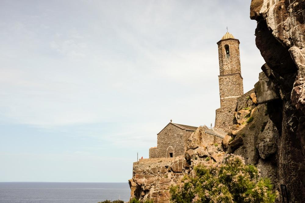 Castelsardo-cathédrale-Sant'Antonio Abate-Sardaigne