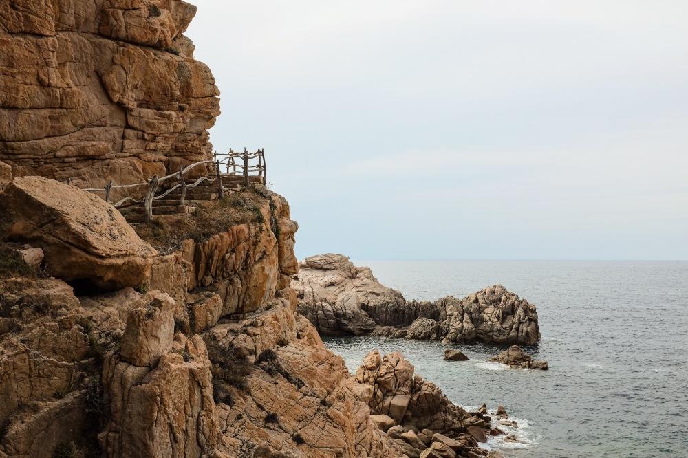Costa Paradiso-Li Cossi-Sardaigne-roche