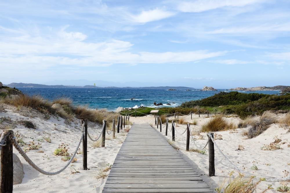 La Maddalena-archipel-Sardaigne-plage-Caprera-Corse