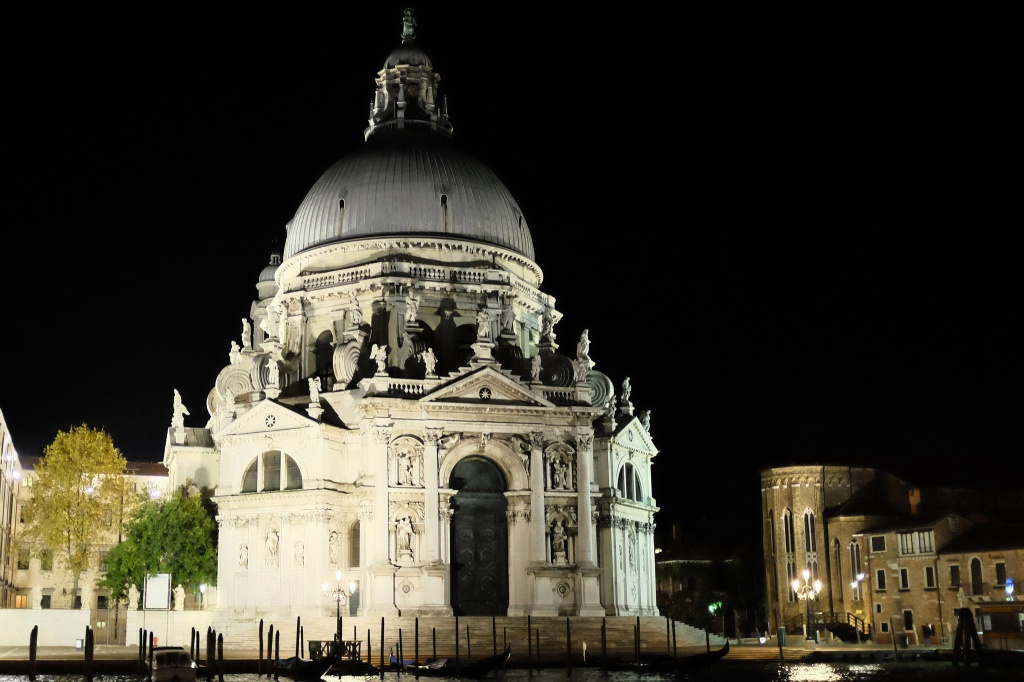 Venise-Salute-Dorsoduro