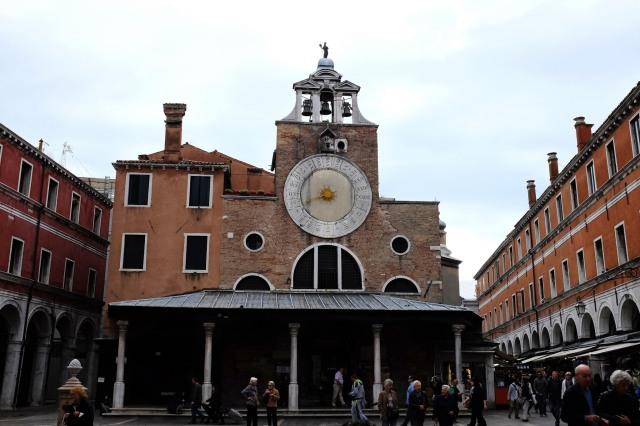 Venise-San Polo-ruelle