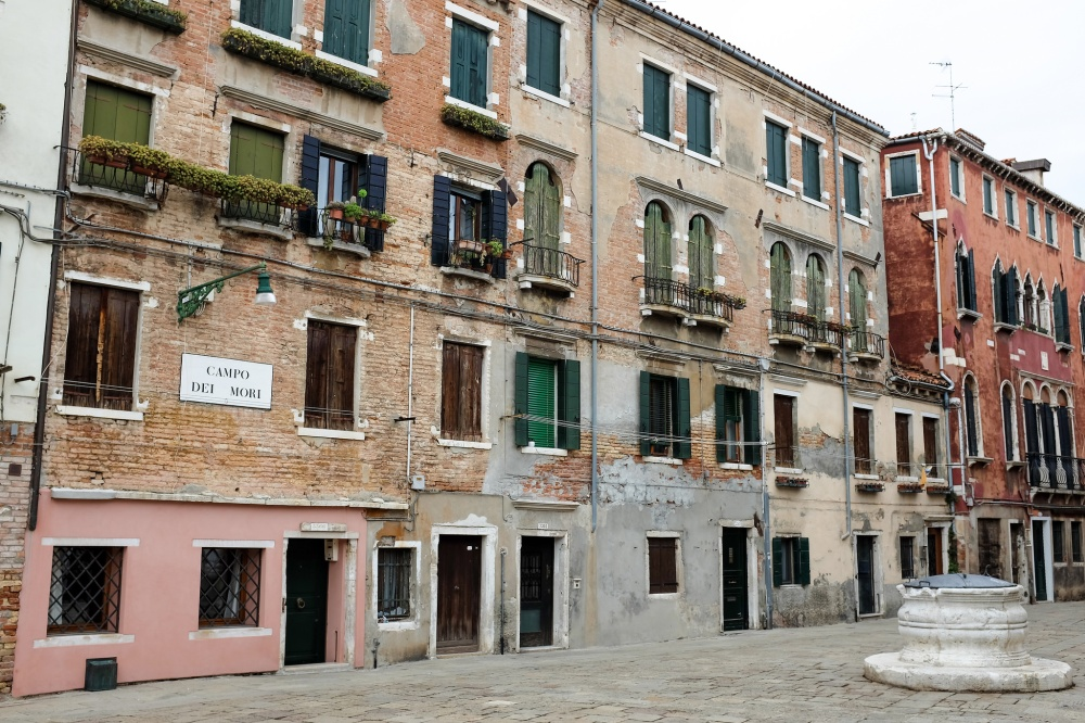 Venise-Cannaregio-quartier-ghetto