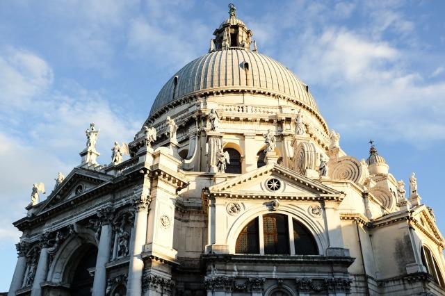 Venise-Dorsoduro-Santa Maria della Salute