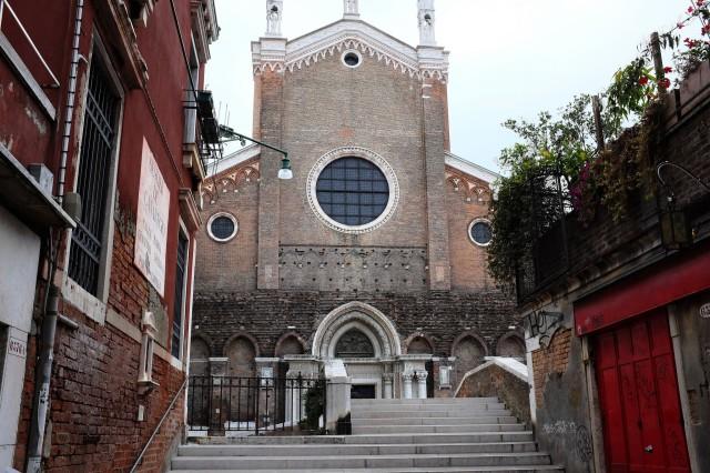 Venise-Castello-San Zanipolo-San Giovanni e Paolo