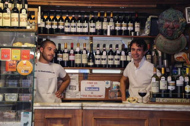 Florence-Fratellini-panini-chianti-street food