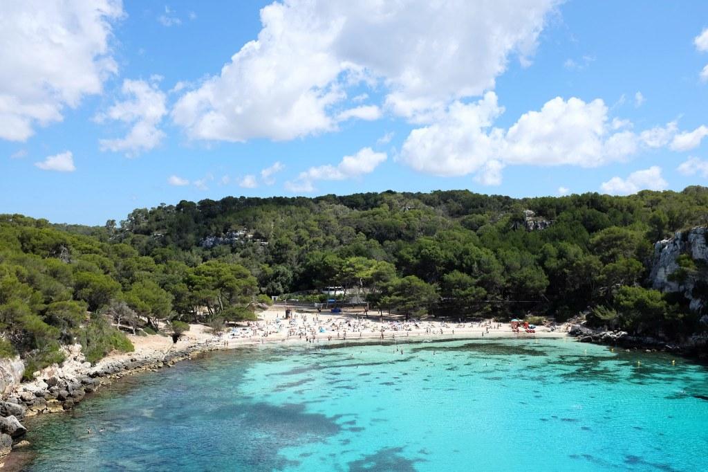 Cala-Macarella-plage-Minorque-sud