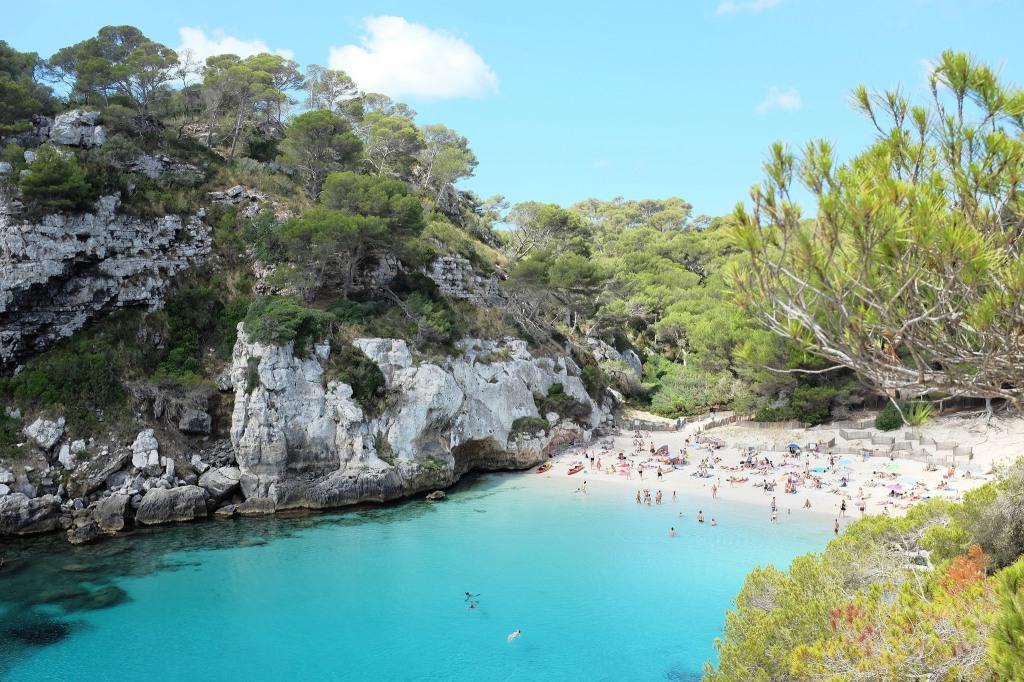 Cala-Macarelleta-plage-sud-Minorque-Macarella