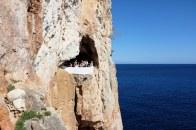 Cova d'en Xoroi-Minorque-grotte-bar-lounge-chill out-cala en porter