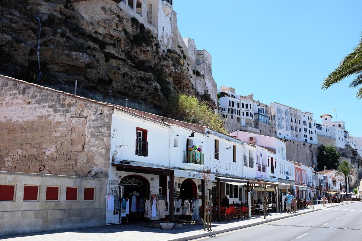 Mahon Mao Minorque Menorca Baleares Balears