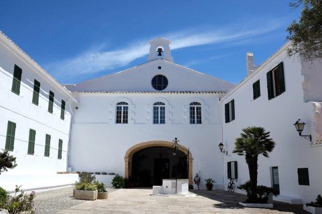 Minorque-Monte-Toro-sanctuaire-vierge
