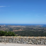Monte Toro-Minorque-sommet-panorama-es mercadal