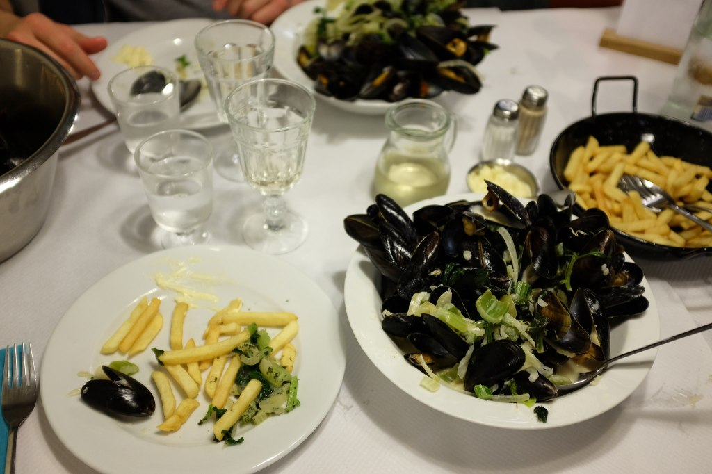 Ostende-Kombuis-moules-frites-restaurant