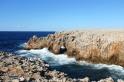 Punta Nati-Minorque-phare-île-ouest-désertique