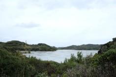 Parc Naturel-S'Albufera des Grau-Minorque-réserve-biosphère