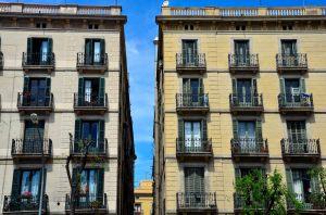 Immeubles de La Ribera