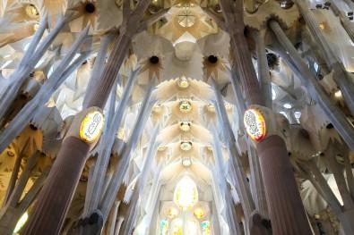 La Sagrada Família de Barcelone