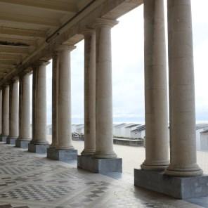 Les galeries vénitiennes d'Ostende