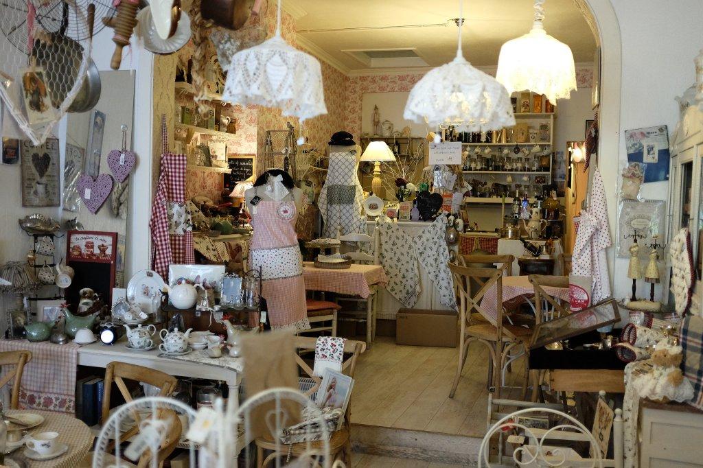 Ostende-Domino-salon de thé-pause-centre ville-tarte-gâteau
