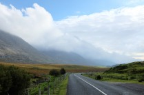 Connemara-Inagh Valley-lac-montagnes-paysages-Wild Atlantic Way