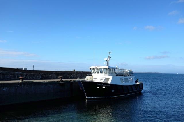 doolin-boat