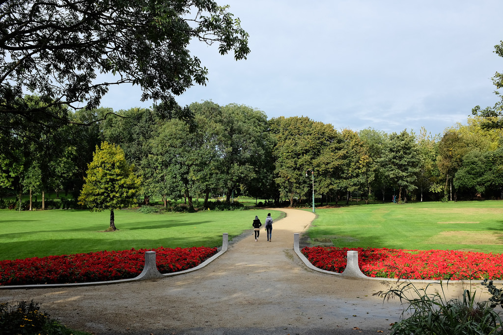dublin-merrion-square-park