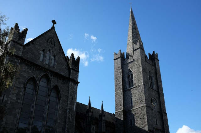dublin-st-patrick-cathedral
